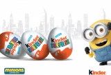 KINDER SURPRISE vajíčko 20g MIMONI
