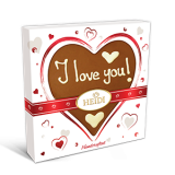 Bonboniera HEIDI 100g I LOVE YOU - SRDCE