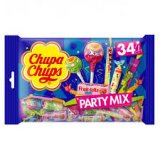 PARTY MIX Chupa chups sladkosti 400g