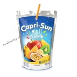 Capri Sun 200ml Multivitamin