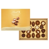 Bonboniera LINDT 230g Swiss Luxury Selection