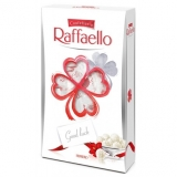 Ferrero RAFFAELLO 80g - Good Luck