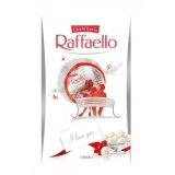 Ferrero RAFFAELLO 80g - I love you