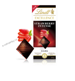 Čokoláda Lindt 100g Strawberry