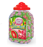 Lízátko GUM POP 18g WATERMELON - SUPER CENA !!!