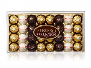 Ferrero COLLECTION 359g T32 - TOP PRODUKT !!! SUPER CENA !!!