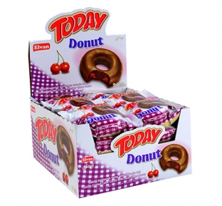 TODAY DONUT 50g VIŠEŇ
