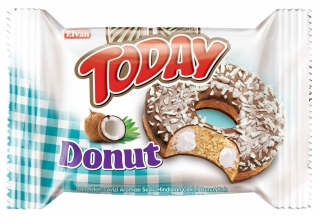 TODAY DONUT 50g KOKOS