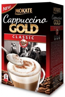 Mokate Cappuccino 125g Clasic