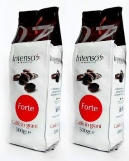 Intenso 500g Forte